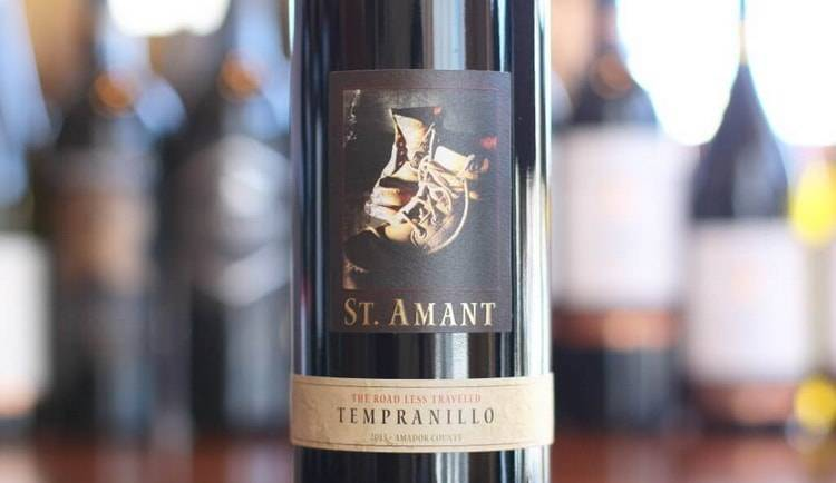 Примитиво (primitivo) - сорт винограда и вино италия