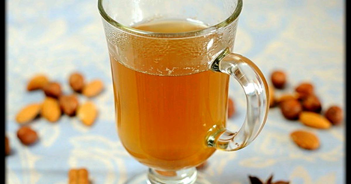 Старинный славянский напиток сбитень