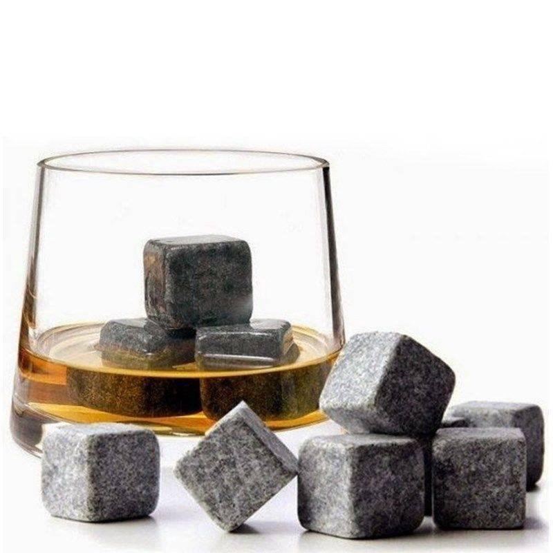 Зачем нужны камни для виски