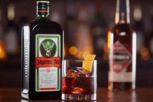 Бальзам на травах алкогольный | шнапсдринкин