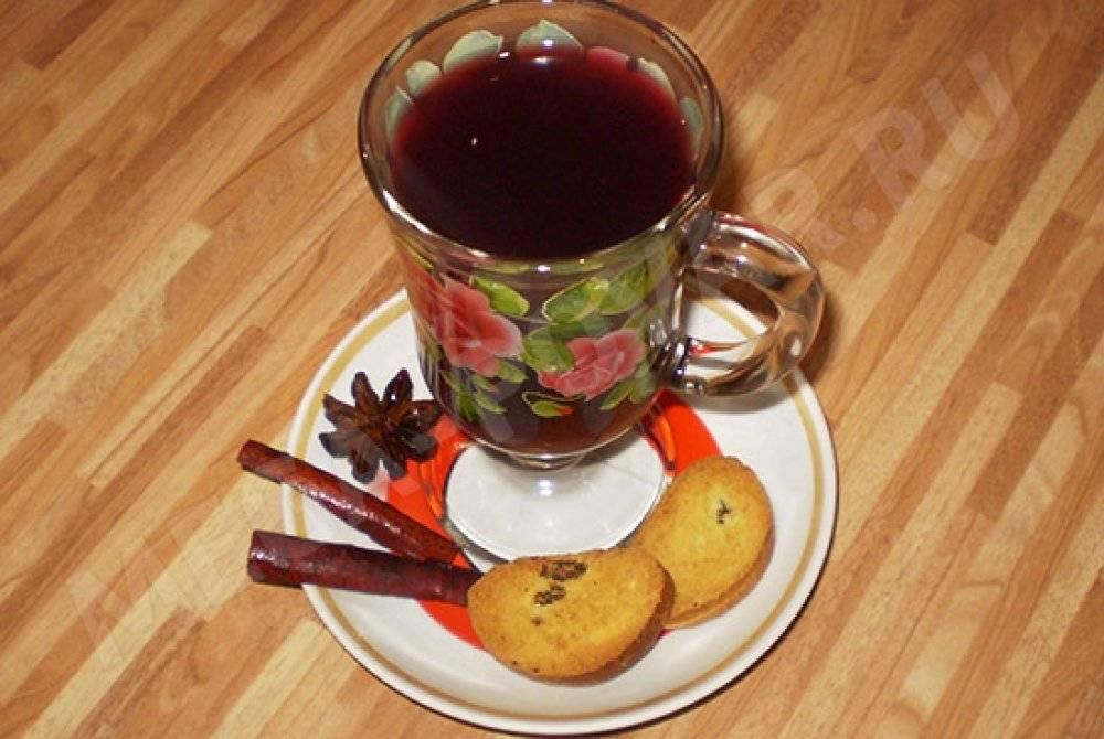 Глинтвейн из белого вина в домашних условиях: 5 классных рецептов для теплого вечера