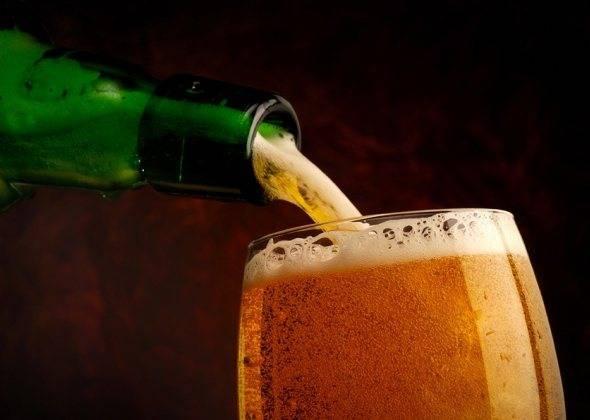 Гиннес ирландское пиво с азотной капсулой
