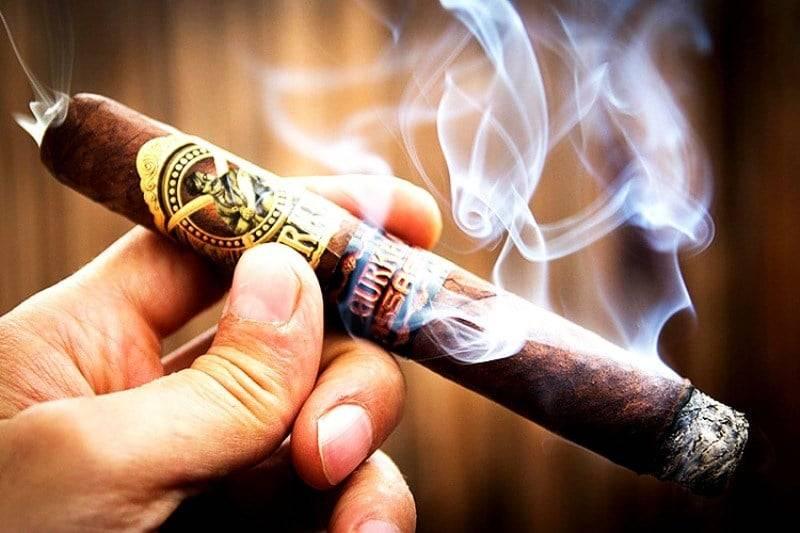 5 знаменитых сигар, которые курили известные люди | brodude.ru