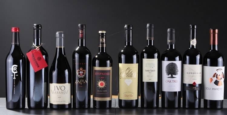 Ежевичное вино и его особенности