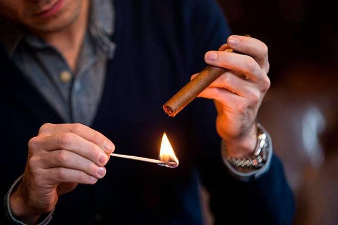 Какие сигары курил эрнесто че гевара?