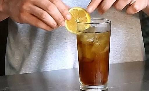 Рецепты приготовления популярного коктейля «лонг айленд»