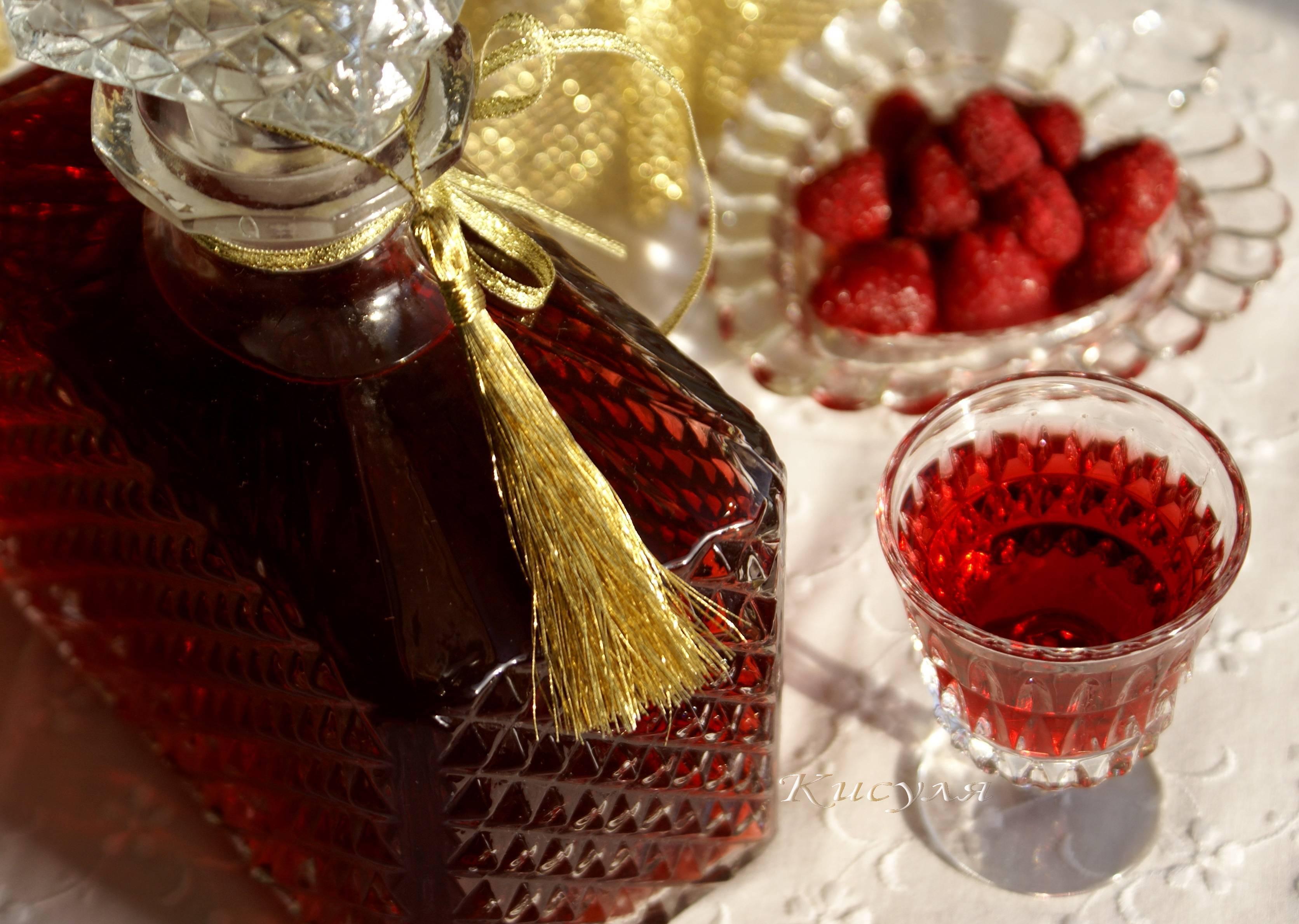 Вишневая наливка: рецепты в домашних условиях на водке, на спирту, а также как сделать своими руками без алкоголя