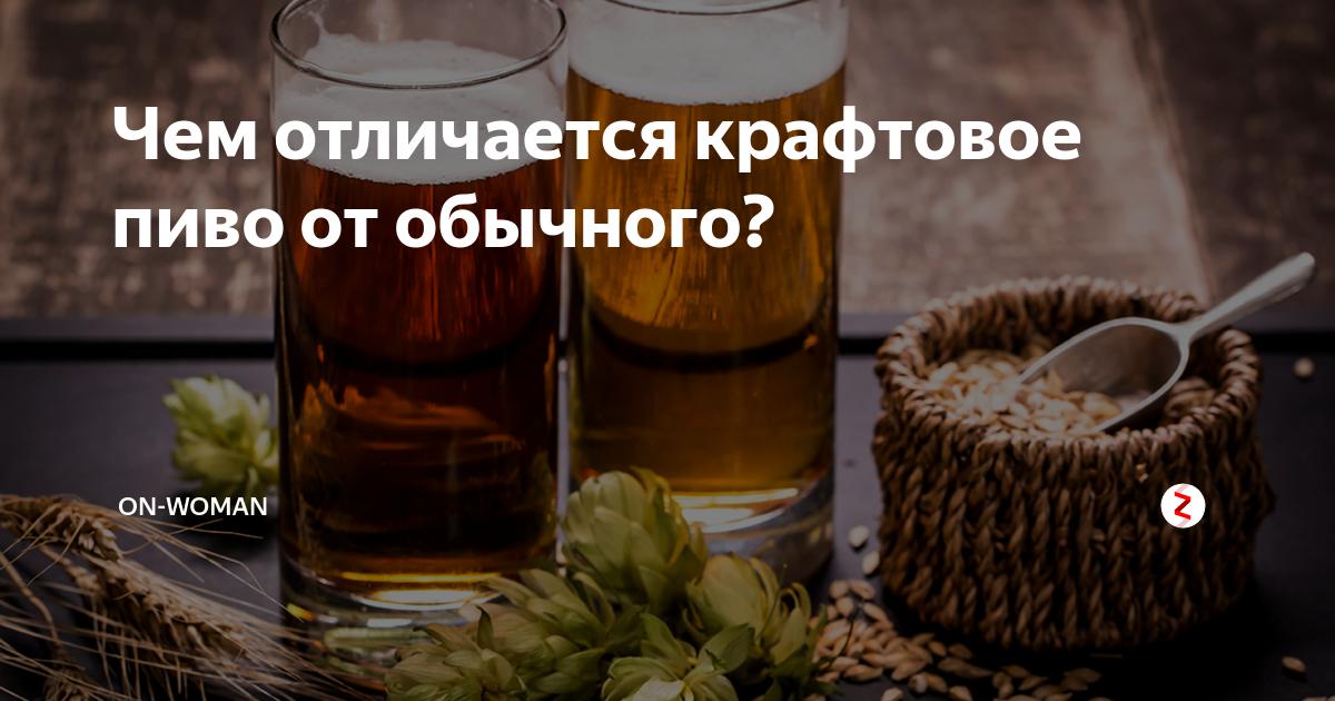 Что такое крафтовое пиво? виды, сорта и марки крафтового пива   pivo.net.ua