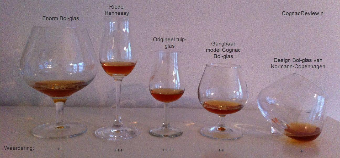 Снифтер и другие бокалы для коньяка: как называется и какой выбрать