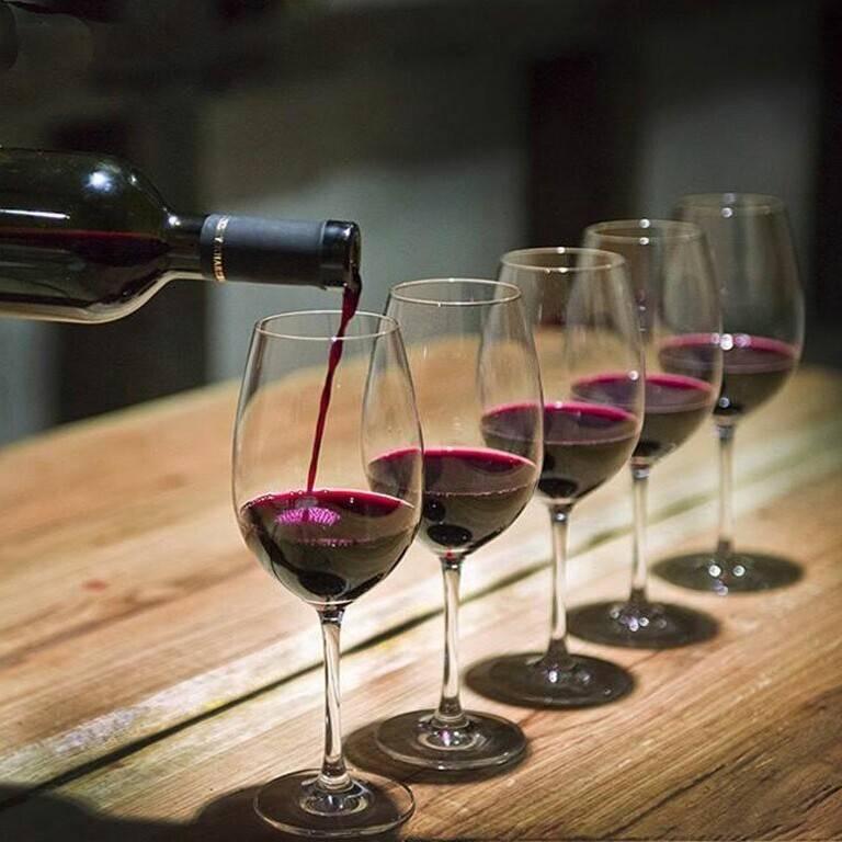 Особенности лечения вином (энотерапия). лечение вином — винотерапия