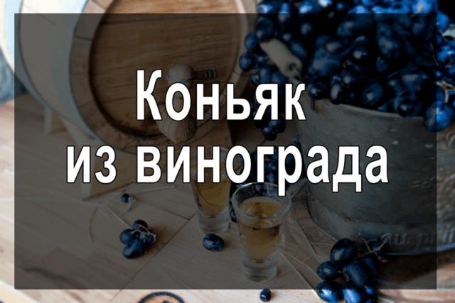Как сделать коньяк: лучшие рецепты и особенности изготовления качественного напитка (75 фото)