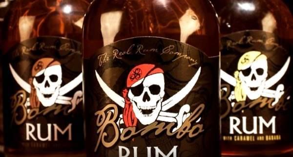 Прочитайте историю рома — напитка пиратов, она вас впечатлит!