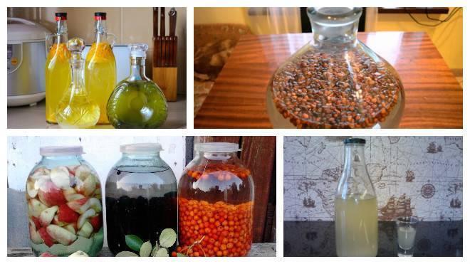Домашняя брага из фруктов для самогона. проверенные рецепты и правильная перегонка фруктовой бражки | про самогон и другие напитки ? | яндекс дзен
