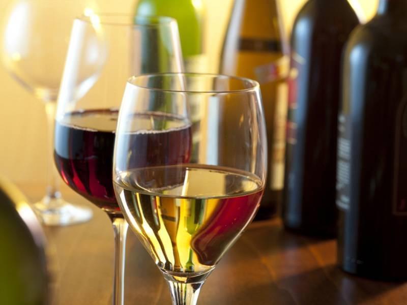 Что такое сухое вино и чем оно отличается от других видов?