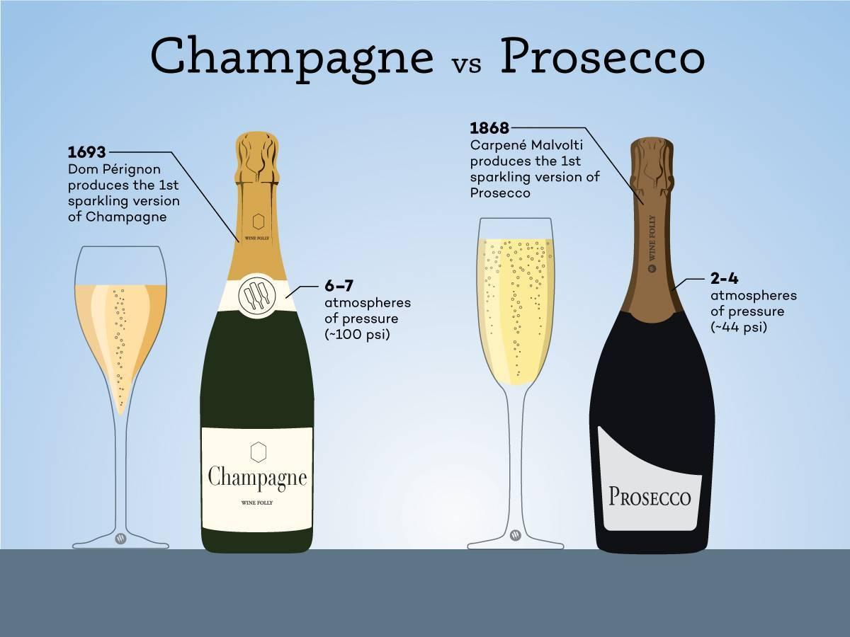 Вино просекко — символ италии и достойная замена шампанскому вино просекко — символ италии и достойная замена шампанскому