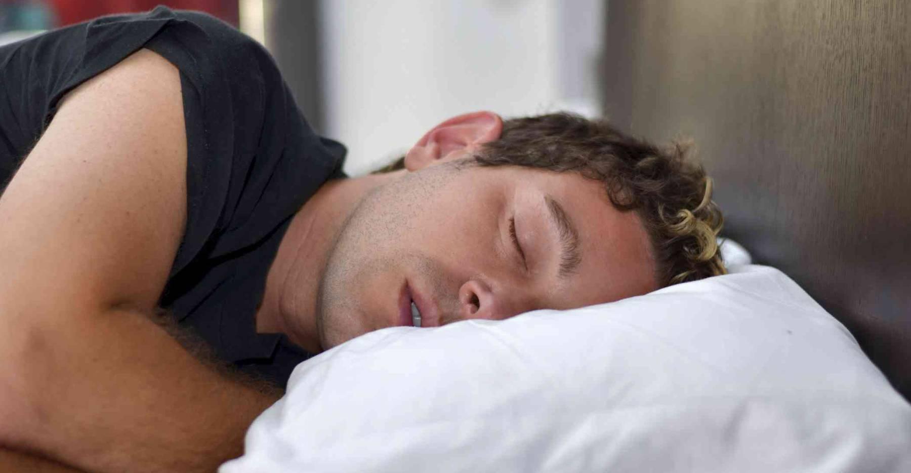 Как заставить человека заснуть - wikihow