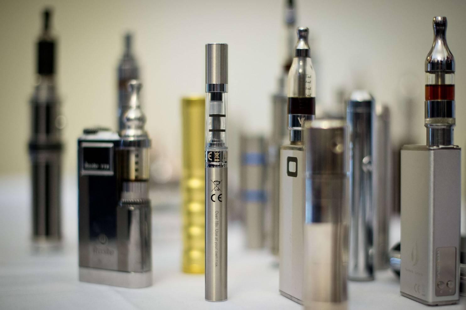 Электронные сигареты в тайланде почему запрещены