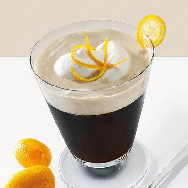 Кофе с ликером в домашних условиях