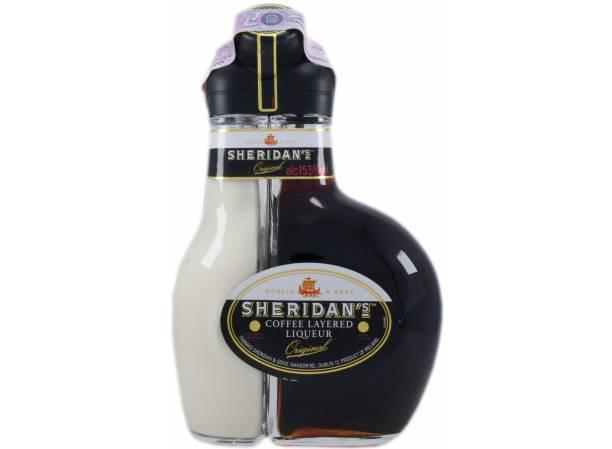 Шеридан: черно-белая строгость и мягкий вкус