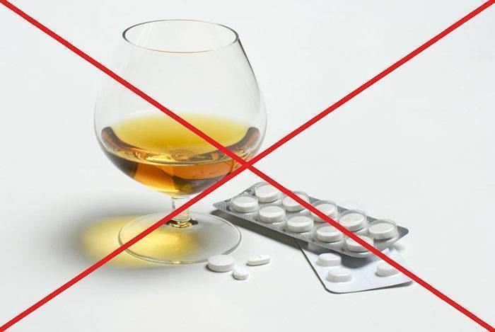 Антигистаминные препараты и алкоголь: совместимость и возможные последствия для организма