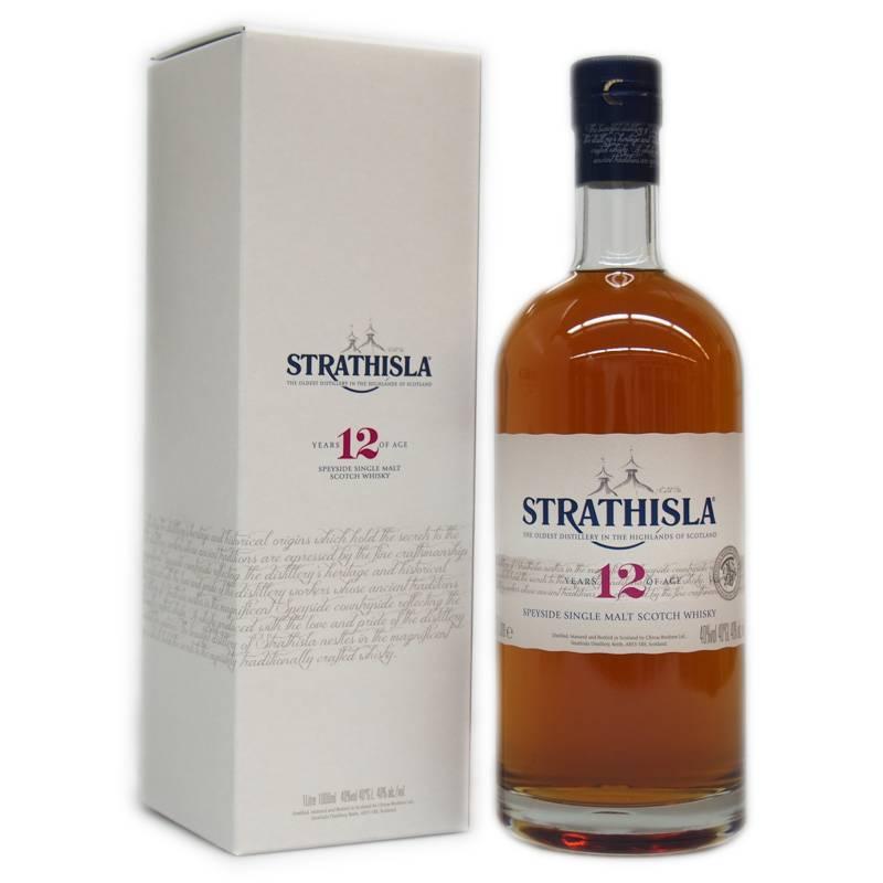 Strathisla distillery - whisky.com details - whisky.com