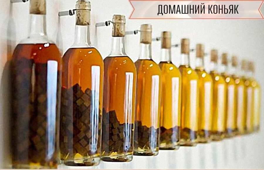 "Рецепты ""виски"" из самогона в домашних условиях"