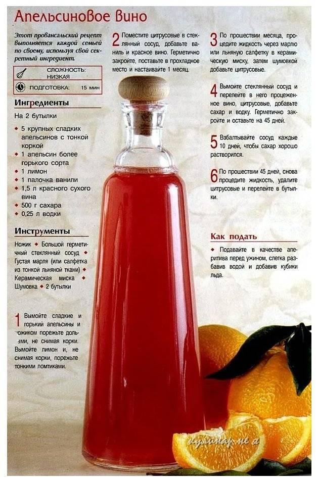 Домашнее вино (24 рецепта с фото) - рецепты с фотографиями на поварёнок.ру