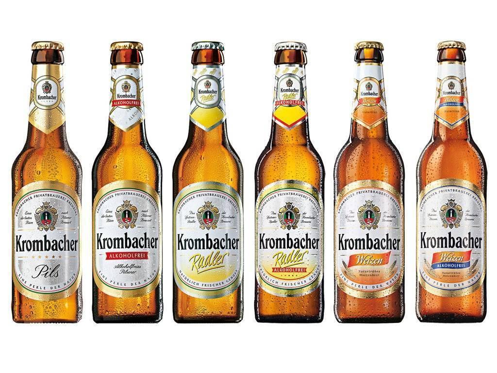 Немецкое пиво: пилснер и хеллес, майбок и доппельбок, хефевайцен и дункельвайцен, берлинер вайссе и гозе