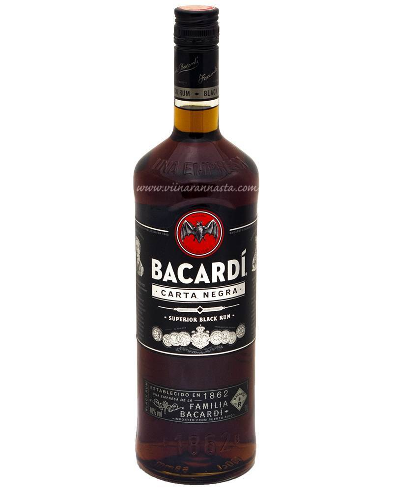 Ром бакарди (bacardi): виды, с чем пьют, история   koktejli.ru