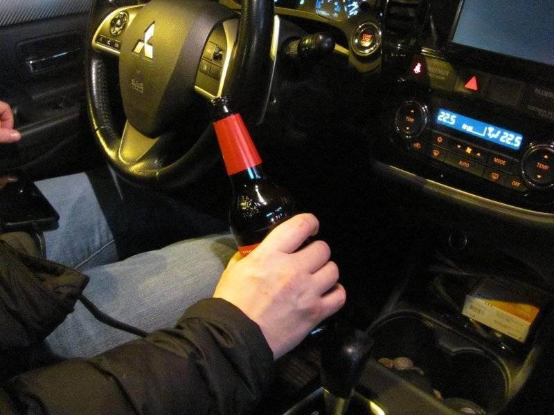 Можно ли пить безалкогольное пиво за рулем в 2019 году? через сколько можно? | indrive.net