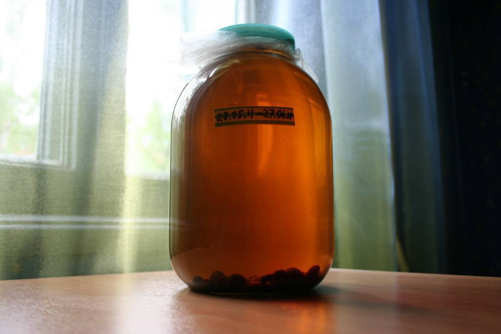 Как сделать латгальский коньяк из самогона (спирта или водки) в домашних условиях