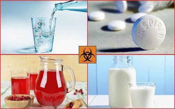 Можно ли пить аспирин с похмелья?
