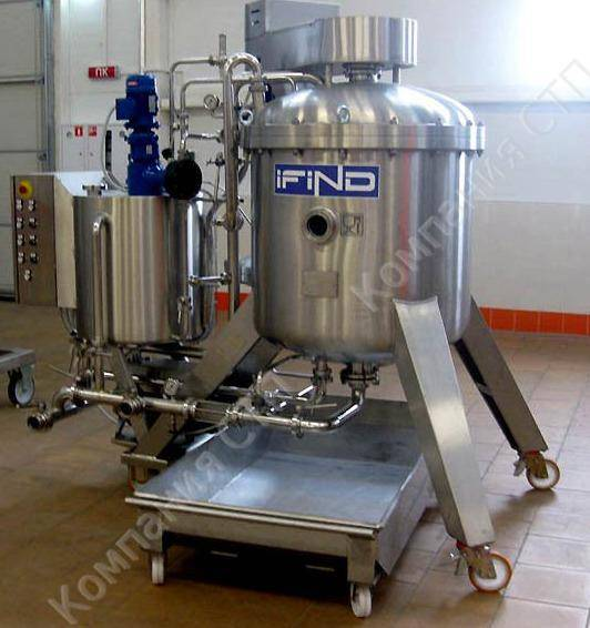 Производителям винодельческой продукции beviale moscow 2021