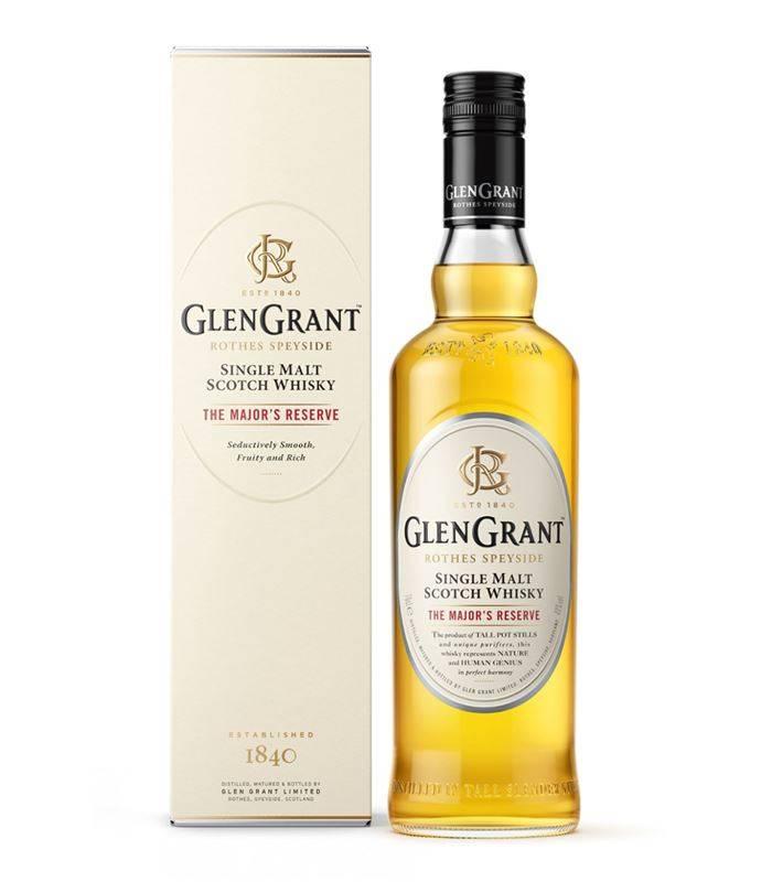 Glen grant — википедия с видео // wiki 2