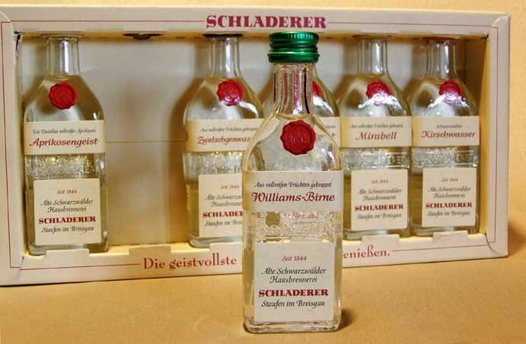 Шнапс (shnaps): что это такое и как правильно пить крепкий немецкий напиток, готовим в домашних условиях из персиков, мяты и груши