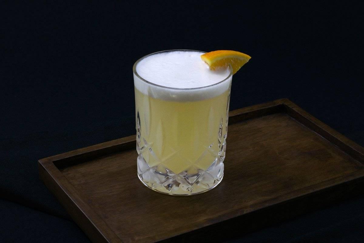 Рецепты приготовления коктейля пенициллин
