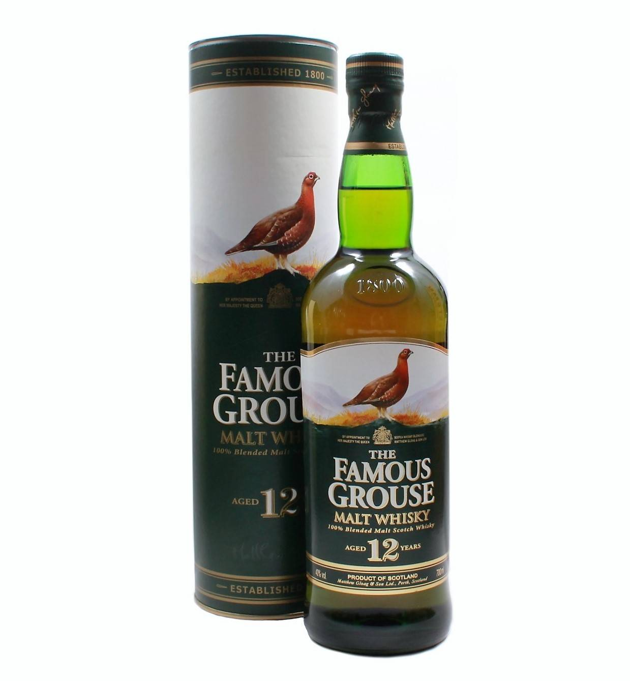 The famous grouse — википедия с видео // wiki 2
