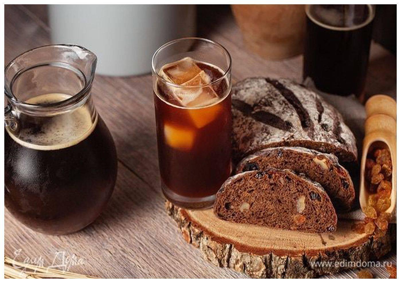 Квас из солода в домашних условиях: рецепты приготовления традиционного русского напитка из ржаного ферментированного зерна, правила его выбора