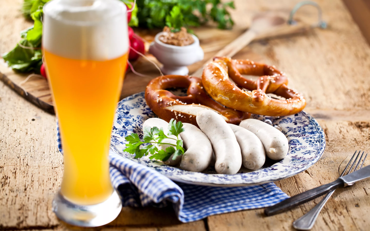 Закуски к пиву: вкусные варианты на скорую руку