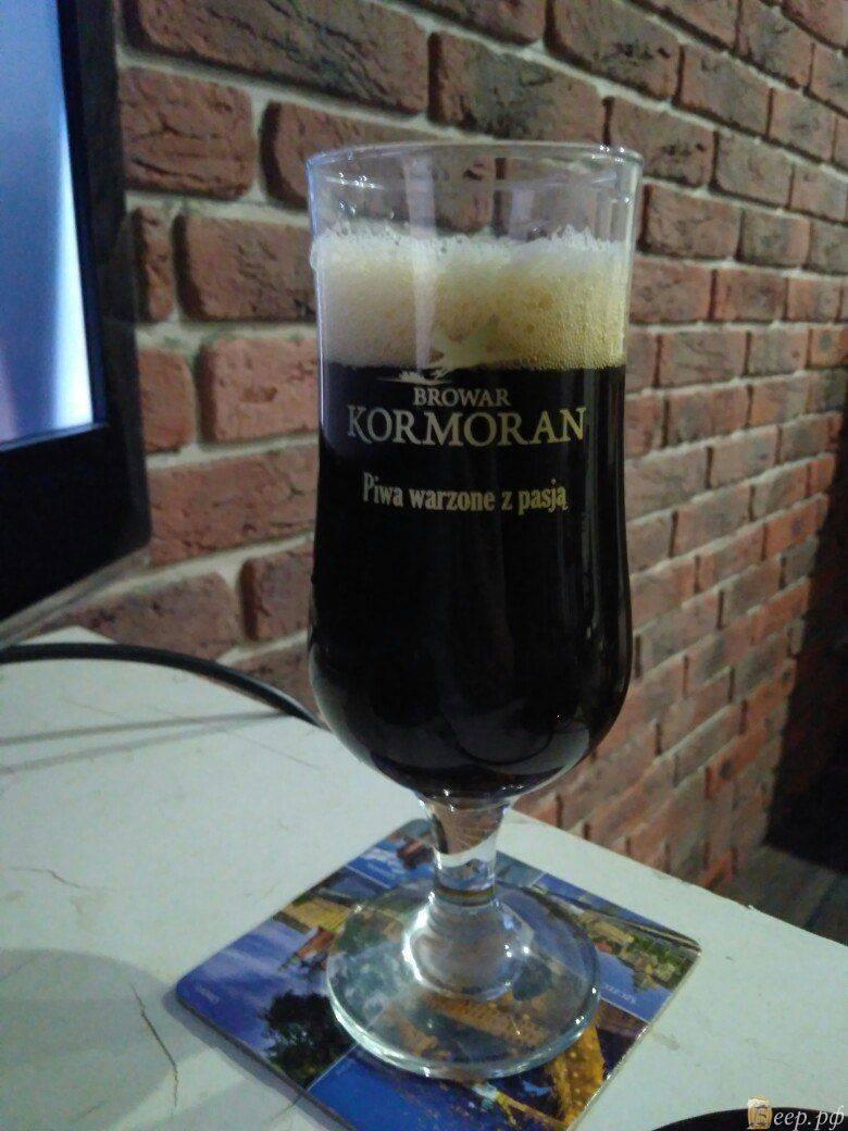 Пиво овсяный стаут в домашних условиях