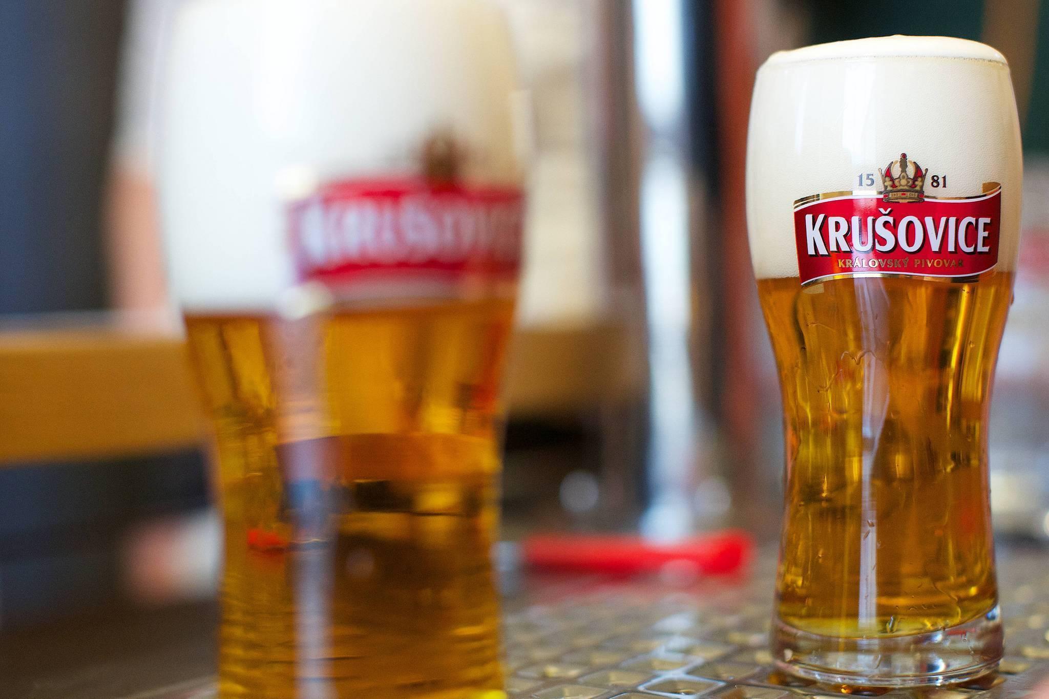 Пиво крушовице: история, особенности