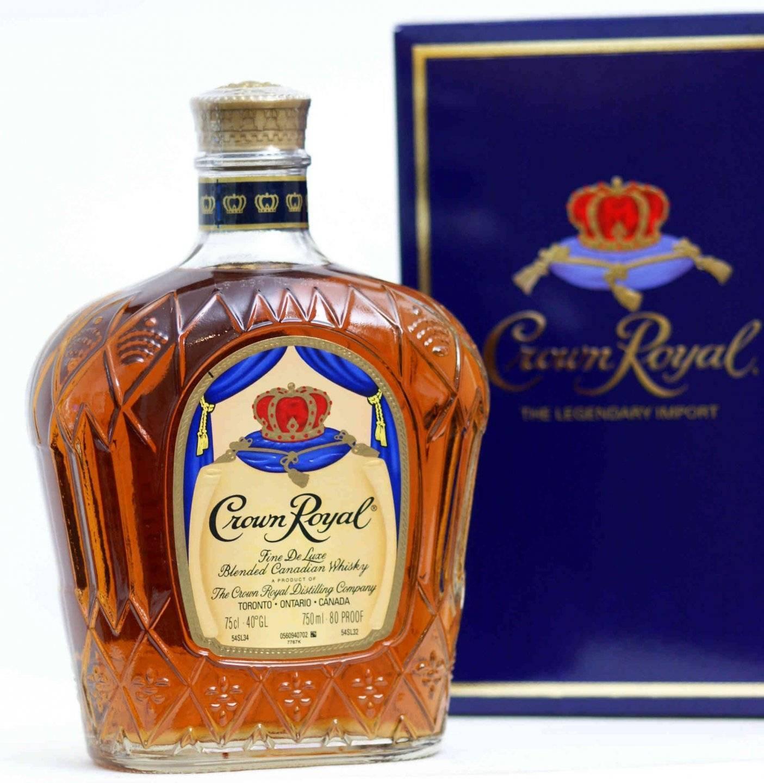 Crown royal (краув ройял)