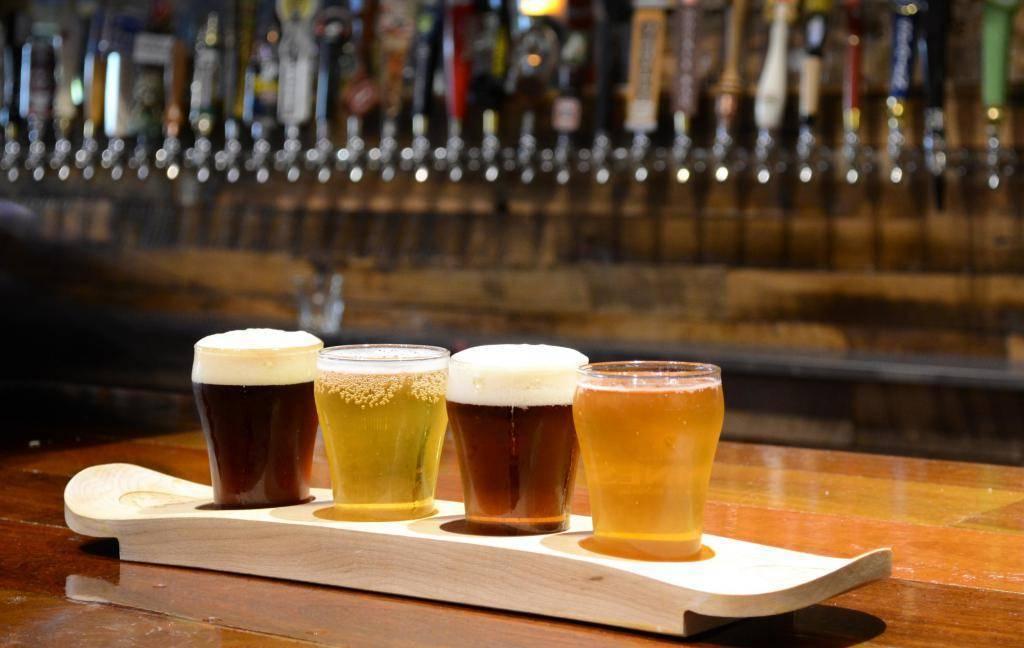 Есть ли какая-нибудь польза от живого пива?