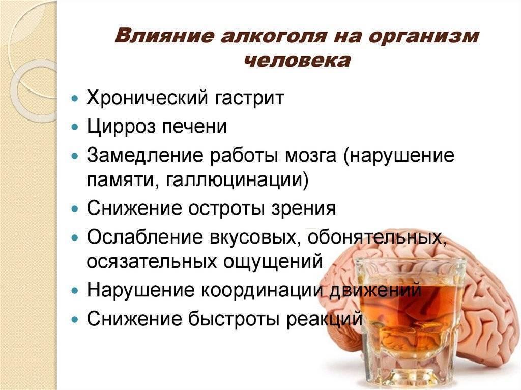 Алкоголь и зрение: влияние спиртных напитков на организм человека, причины ухудшения зрения, отзывы врачей