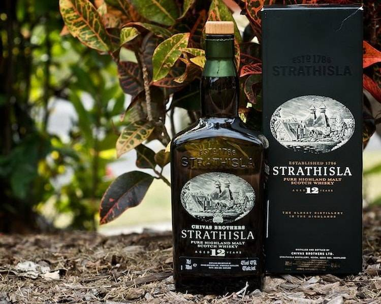Strathisla (стратайла)