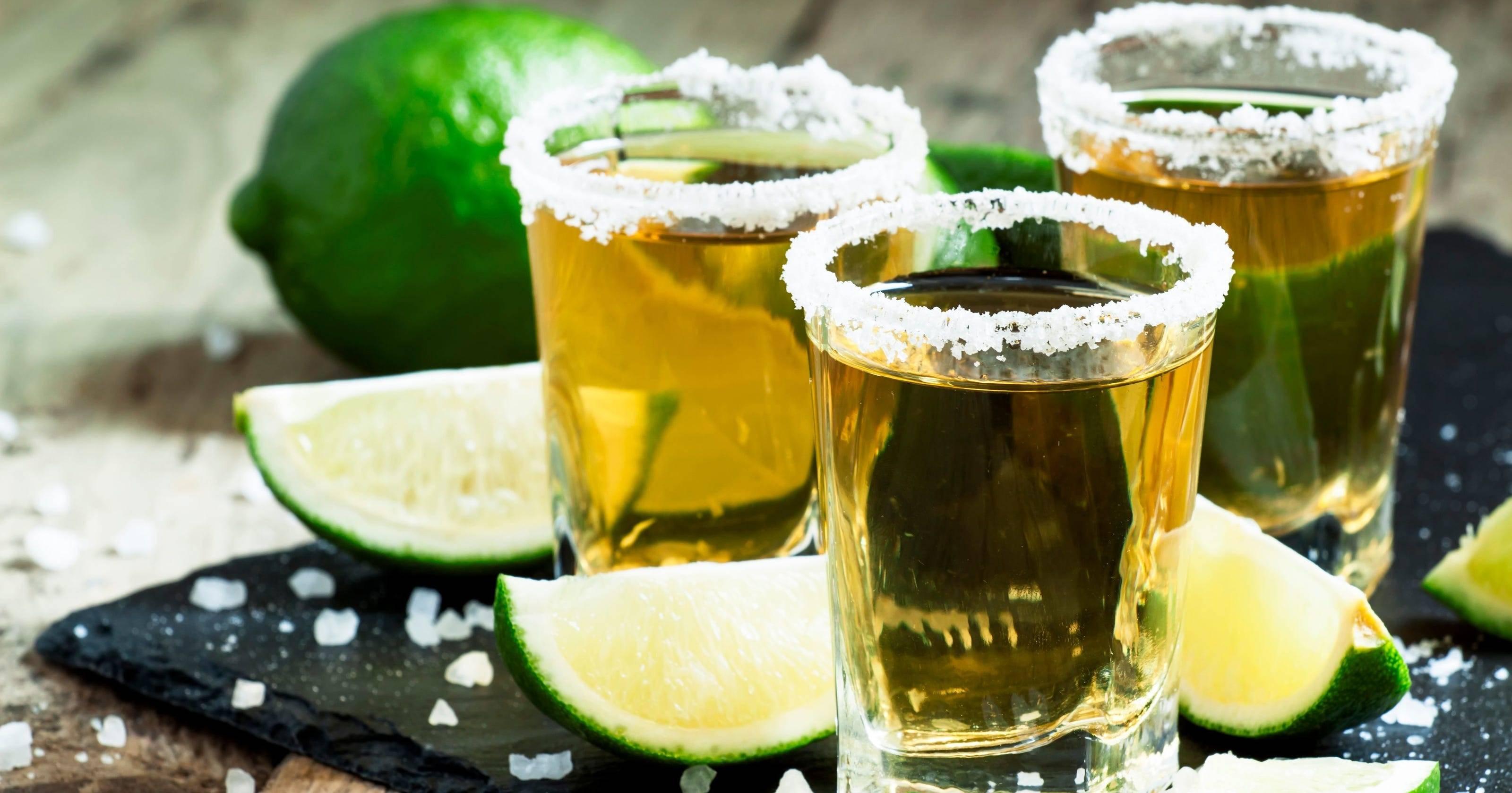 15 фактов, подтверждающих, что текила - полезный напиток - topkin