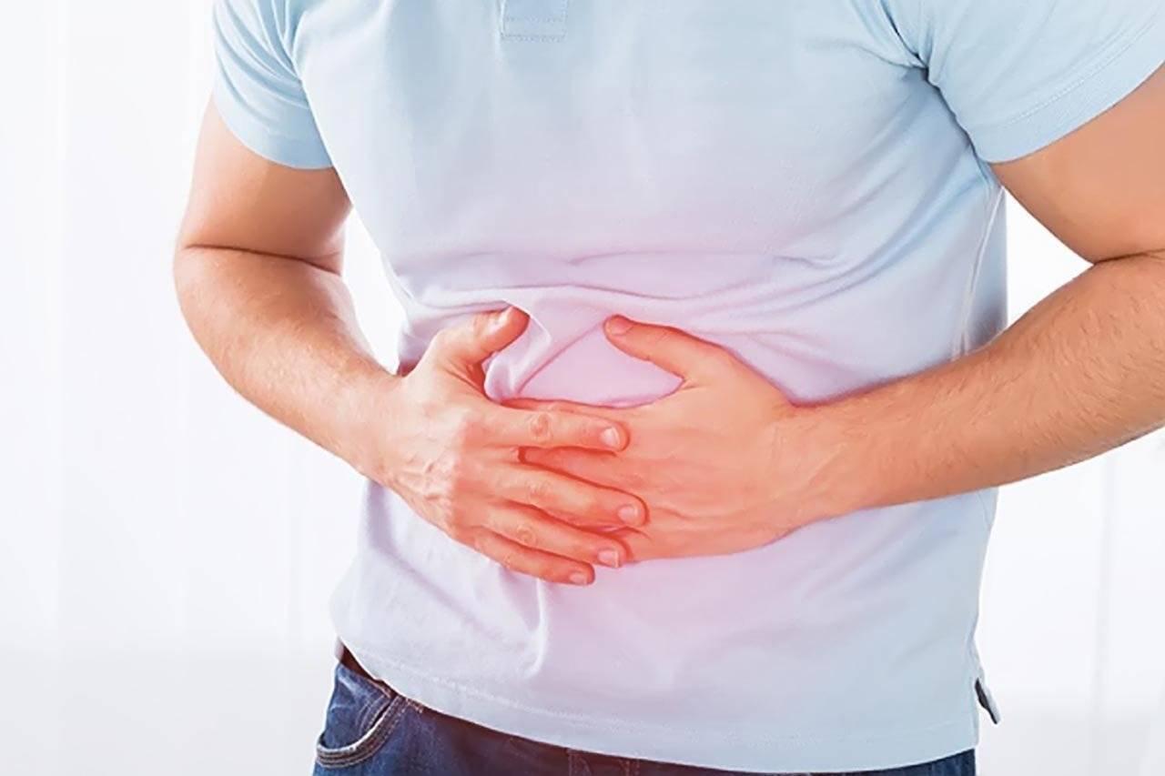 Болит желудок после алкоголя: что делать в домашних условиях