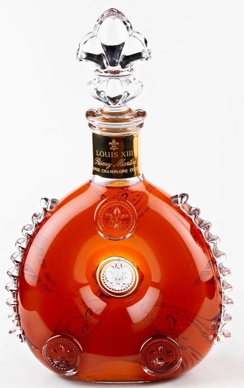 Коньяк remy martin louis xiii (gift box) 1.5л