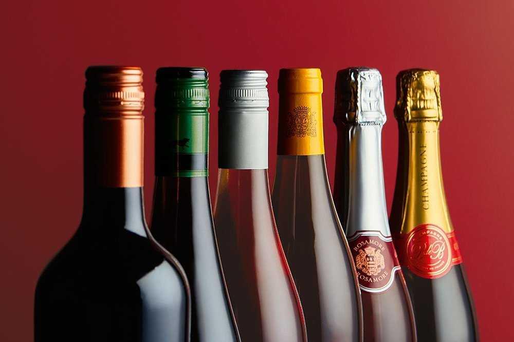 Что такое винный напиток, и чем он отличается от вина?