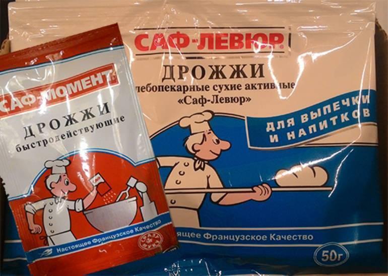 Какие дрожжи лучше использовать для браги на самогон